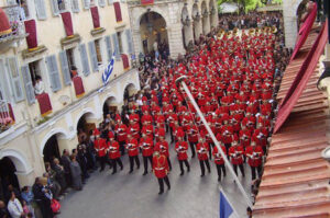 Experiencing Easter in Corfu-Unique Traditions